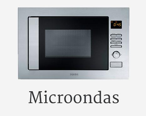 comprar microondas spar